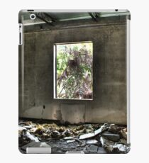 Room of Doom iPad Case/Skin