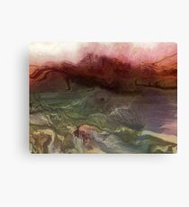 Ghosts of Gilead Canvas Print