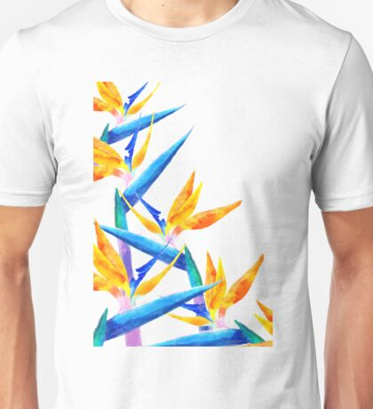 Bird of Paradise V2 #redbubble #lifetsyle T-Shirt
