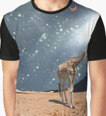 Left Behind  Graphic T-Shirt