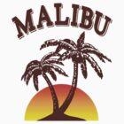 Malibu rum  by Odinn Hullekes