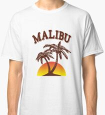 Malibu rum  Classic T-Shirt