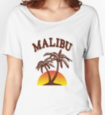 Malibu rum  Women's Relaxed Fit T-Shirt