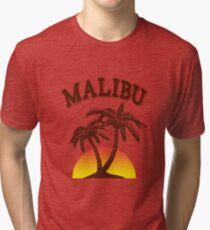 Malibu rum  Tri-blend T-Shirt