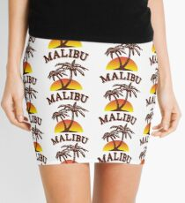 Malibu Rum Minirock