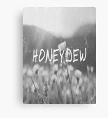 Honeydew Canvas Print