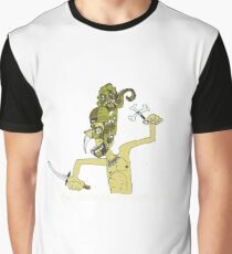 Cannibal cookbook Graphic T-Shirt