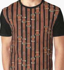Buckles Graphic T-Shirt