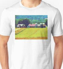 Farm Homestead T-Shirt