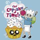 Cupjake Time!! by loku