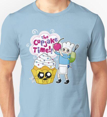 Cupjake Time!! T-Shirt