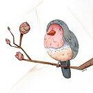 Robin by Natalie Banker