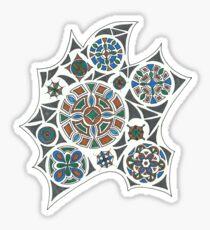 Casper Sticker