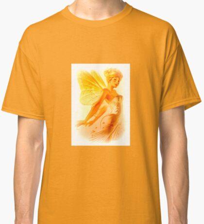 Blonde Fairy Classic T-Shirt