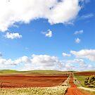 AU_Burra Road tall by kelliejane