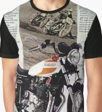 Triumph T160 Trident Graphic T-Shirt