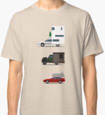 Motorhome challenge Classic T-Shirt