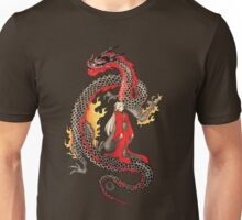 blood of the Dragon Unisex T-Shirt