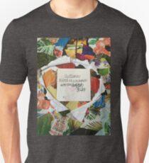 Weather Changes Unisex T-Shirt