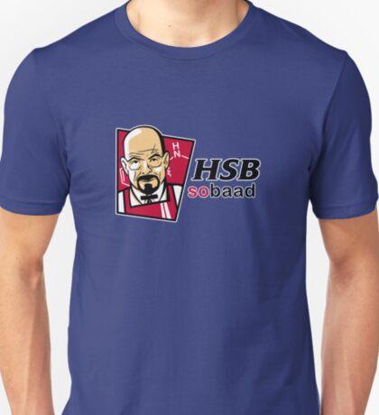 Heisenberg... so baad 2.0! T-Shirt