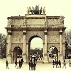 Triomphe du Carrousel by Country  Pursuits