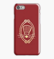 Ratatouille - Chef Remy iPhone Case/Skin