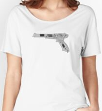 Nintendo Zapper - X-Ray Women's Relaxed Fit T-Shirt