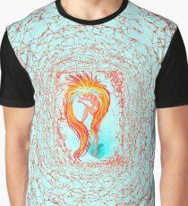 FireWomen Graphic T-Shirt