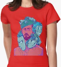 Who You Are T-Shirt