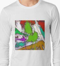 Grip 2 Long Sleeve T-Shirt