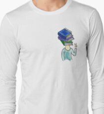 The Original Storyteller  Long Sleeve T-Shirt