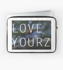 LOVE YOURZ Laptop Sleeve