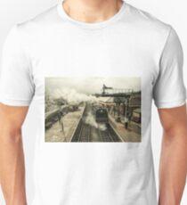City of Wells at Ramsbottom  Unisex T-Shirt