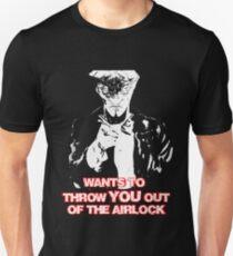 Uncle Javik wants you T-Shirt