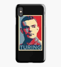 TURING iPhone Case