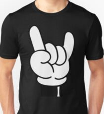 COOL FINGERS T-Shirt