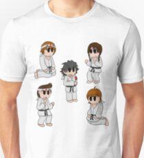 Yandere Simulator - Martial Arts Students T-Shirt