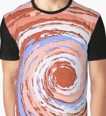 Hurricane Sienna Graphic T-Shirt