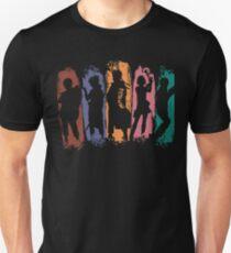 Shadow of Ninja Unisex T-Shirt