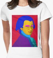 Mozart pop Art T-Shirt