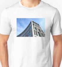 Geometric skyline T-Shirt