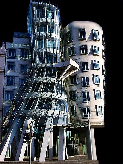 *•.¸♥♥¸.•*The Dancing House Prague-Various Apparel*•.¸♥♥¸.•* by ✿✿ Bonita ✿✿ ђєℓℓσ