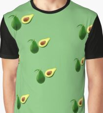 aguacates diversión // fun avocados Graphic T-Shirt