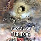Legend of The Fog by Bob Bello