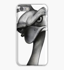 What're you looking at? iPhone Case/Skin