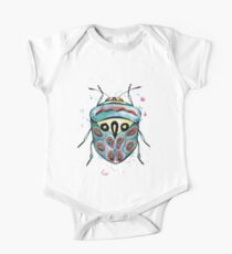 The Picasso Bug One Piece - Short Sleeve
