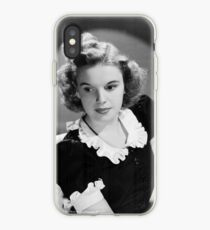 Judy Garland 1940 iPhone-Hülle & Cover