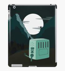 Dreaming Bmo iPad Case/Skin