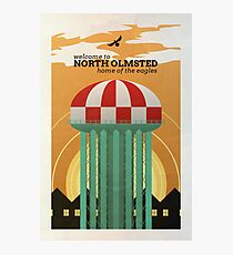 North Olmsted Photographic Print
