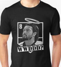 WWWDDD? Drew Doughty Halo Tee - LA Kings T-Shirt
